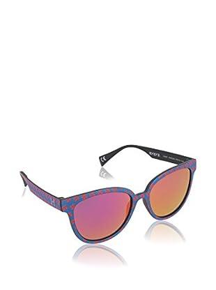 EYEYE Sonnenbrille IS009OGR.053 blau/rot