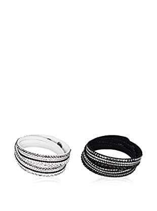 Diamond Style Set de pulseras x 2