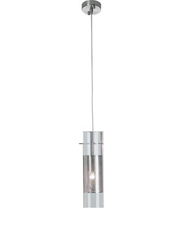 Trend Lighting Scope Mini Pendant, Brushed Nickel