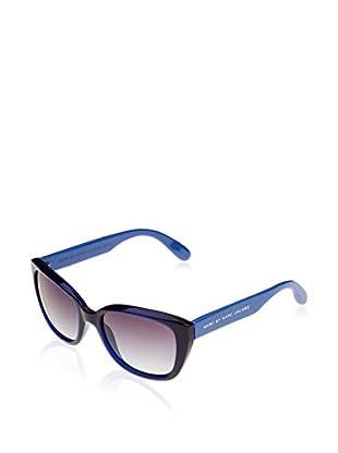MARC BY MARC JACOBS Sonnenbrille 762753155252 (53 mm) blau