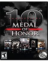 Medal of Honor - 10th Anniversary Bundle (PC)