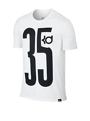 Nike T-Shirt Manica Corta Kd Pocket Jersey Tee