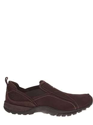 Timberland Zapatos Slip On (Chocolate)