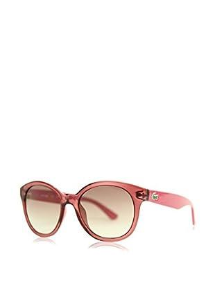 Lacoste Sonnenbrille L-733S-503 (51 mm) erdbeere