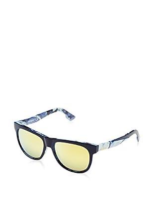 Diesel Sonnenbrille DL0076_90G (56 mm) blau