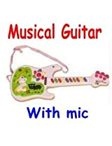 Xin Anda Guitar For Kids