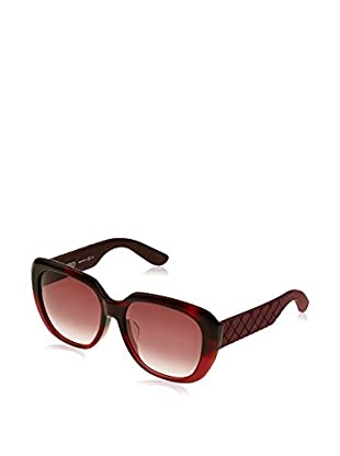 Bottega Veneta Sonnenbrille B.V. 302/F/S_TM9 (57 mm) bordeaux