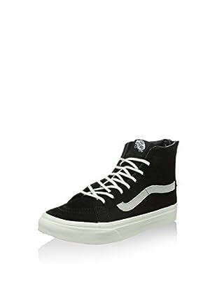 Vans Hightop Sneaker Sk8-hi Slim Zip