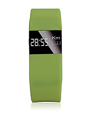 F&P Fitness-Armband Smart Band Bluetooth Krun grün