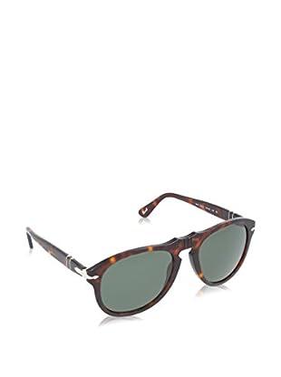 PERSOL Sonnenbrille PO 649 24/31 54 (54 mm) havanna