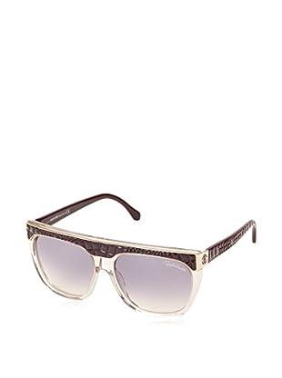 Roberto Cavalli Gafas de Sol Rc800S (60 mm) Marrón / Transparente