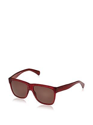 Alexander McQueen Gafas de Sol AMQ4194/S (56 mm) Rojo