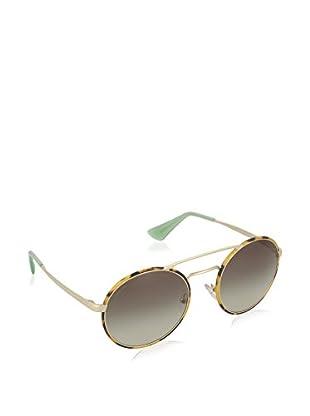 Prada Gafas de Sol 51SSSUN_7S04K1 (54 mm) Dorado