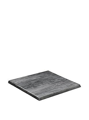 TINKEE Tabla de Mesa Werzalit Cemento