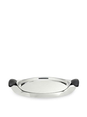 Mepra Round Tray (Nero)