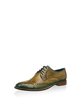 Melvin&Hamilton Zapatos derby Amelie 3
