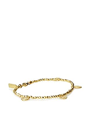 Electric Picks Gold Mine Charms Bracelet