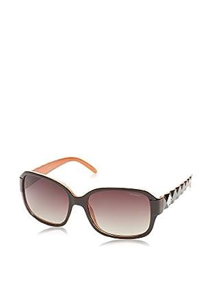Polaroid Sonnenbrille 5004/S INC (57 mm) braun