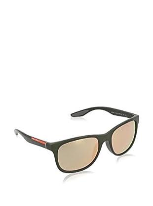 PRADA SPORT Sonnenbrille 03OS_ROS2D2 (55.5 mm) grün