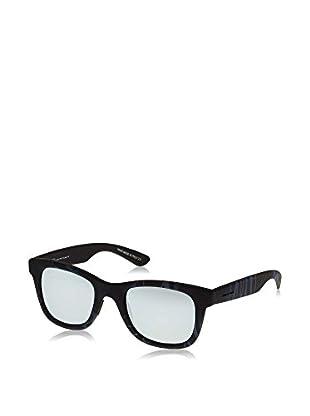 ITALIA INDEPENDENT Sonnenbrille 0090-ZEF-50 (50 mm) schwarz/blau
