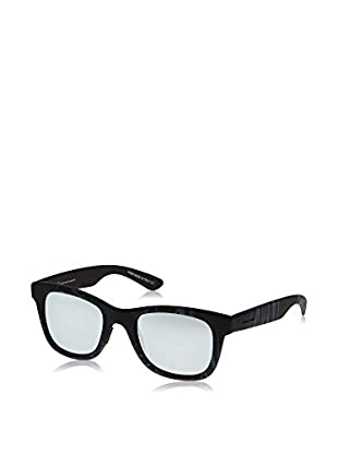 Italia Independent Gafas de Sol 0090.ZEB.017 (50 mm) Negro / Gris