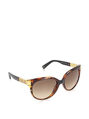 Jimmy Choo Gafas de Sol ERIN/S JD EYF 56 (56 mm) Havana