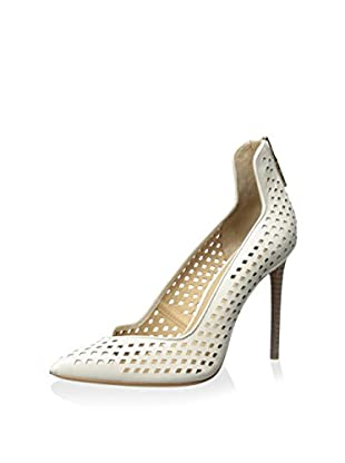 Rachel Zoe Women's Callie Perforated Pump