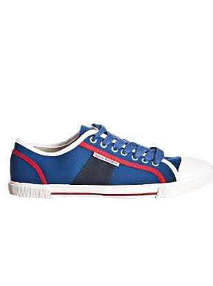 Springfield Zapatillas (Azul)
