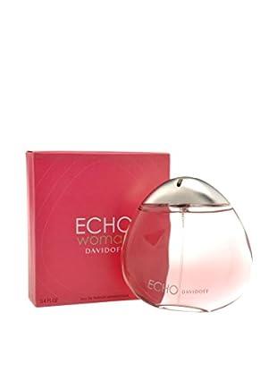 DAVIDOFF Damen Eau de Parfum Echo 100 ml, Preis/100 ml: 27.95 EUR