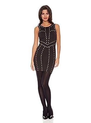 Rare London Vestido Karla (Negro)