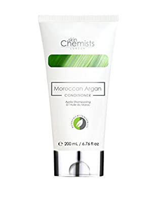SKINCHEMISTS Acondicionador Capilar Moroccan Conditioner 200 ml