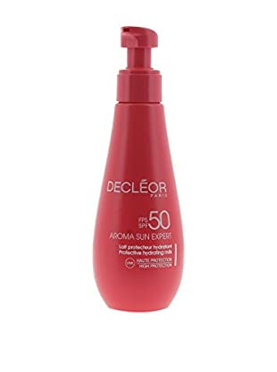Decléor Sonnenmilch Aroma 50 SPF 150 ml, Preis/100 ml: 17.3 EUR