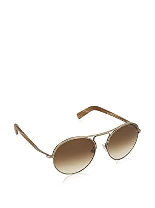 Tom Ford Sonnenbrille FT0449_MET_33F (54 mm) goldfarben