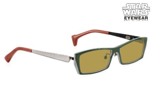 Boba Fett STAR WARS EYEWEAR (スター・ウォーズ アイウェア ボバ・フェット)眼鏡/サングラス made in Japan