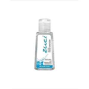 Zuci Natural Instant Hand Sanitizer