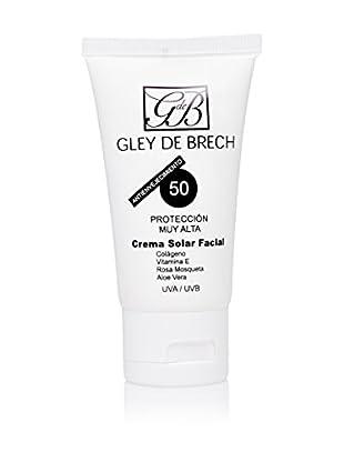 Gley De Brech Solar Facial Antienvejecimiento Fps 50 ES 50 ml