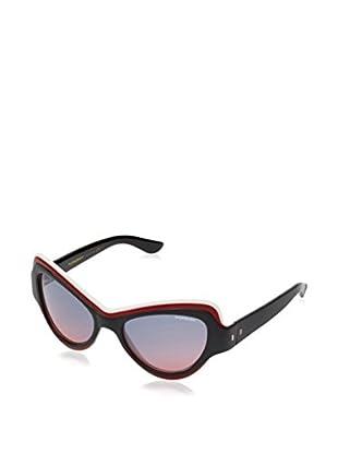 Yves Saint Laurent Gafas de Sol YSL 6366/S_LR4-53 (53 mm) Negro