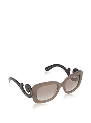 Prada Gafas de Sol 27OS UBU4O0 (54 mm) Marrón
