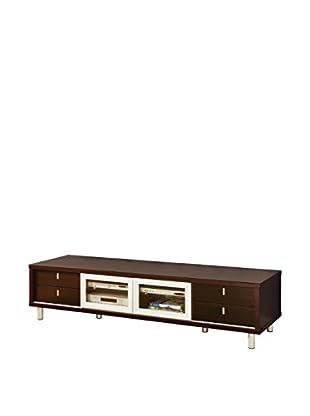 Luxury Home TV Cabinet, Wenge