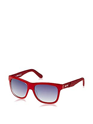 Just Cavalli Sonnenbrille JC648S (54 mm) rot