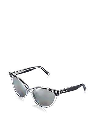 D Squared Sonnenbrille DQ010158 (58 mm) schwarz