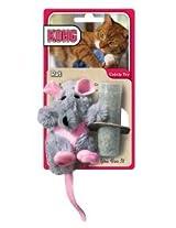 Kong Rat Catnip Cat Toy