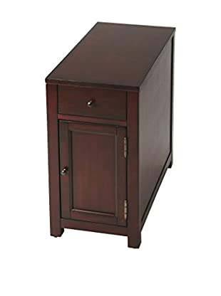 Butler Specialty Company Chest of Drawers, Dark Brown