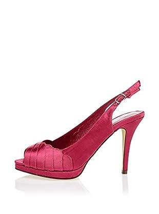 Menbur Sandalo Con Tacco