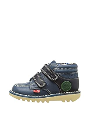 Airborne Footwear Ltd. Zapatillas Kentucky (Marino)