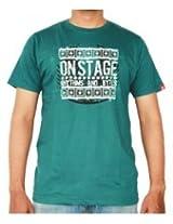 Probase Men green T-Shirt