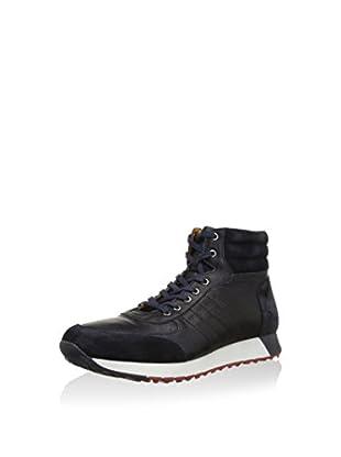 RRM Hightop Sneaker Lacivert