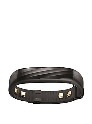 Jawbone Fitness-Armband Up3 schwarz