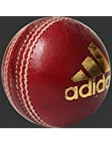 Adidas ADIDAS COUNTY CRICKET BALL Red color [Misc.]