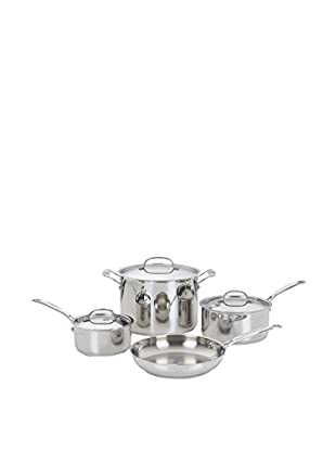 Cuisinart Chef's Classic 7-Piece Cookware Set